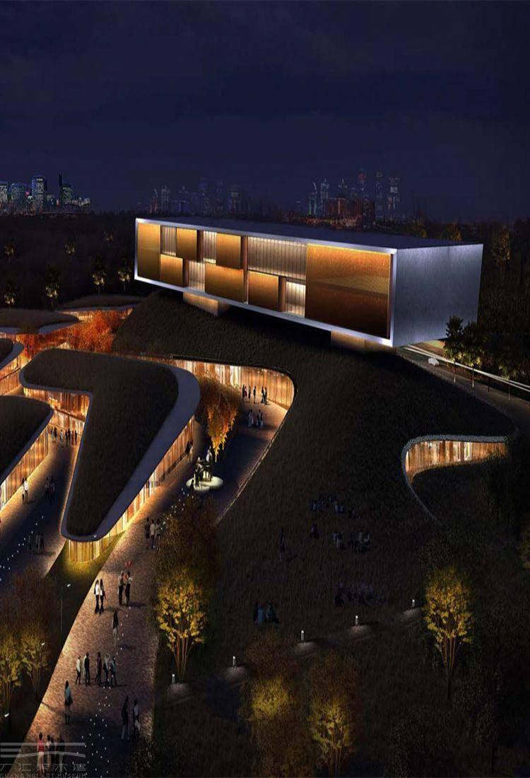 广汇美术馆2021年盛大启幕