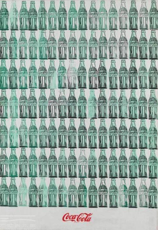 【推荐展览】安迪·沃霍尔(Andy Warhol)回顾展